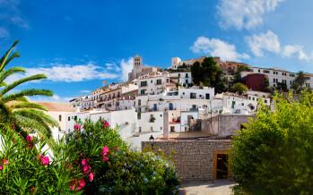 Planes para una Semana Santa en Ibiza