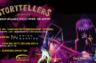 Storytellers, un mundo mágico en Cova Santa Ibiza