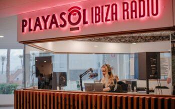 Playasol Ibiza Radio, la emisora de radio más ecléctica de la isla