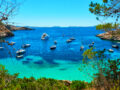 4 coves worth exploring in Ibiza