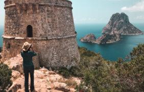 """Lugares más """"instagrameables"""" de Ibiza"""
