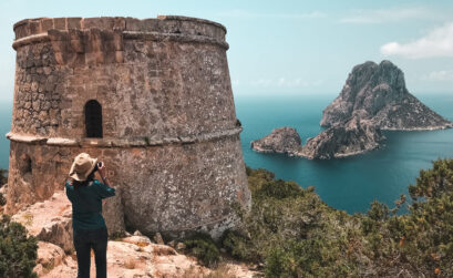 "Lugares ""Instagrameables"" Ibiza"
