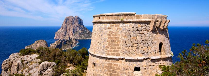 5 reasons to visit Ibiza in September