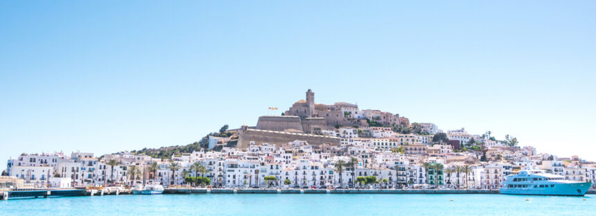 Ibiza in winter, a gem to be treasured