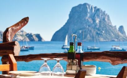 Ibiza paladar