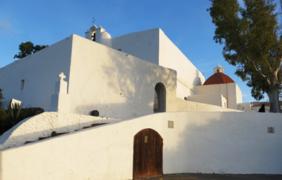 5 pueblos de Ibiza con encanto