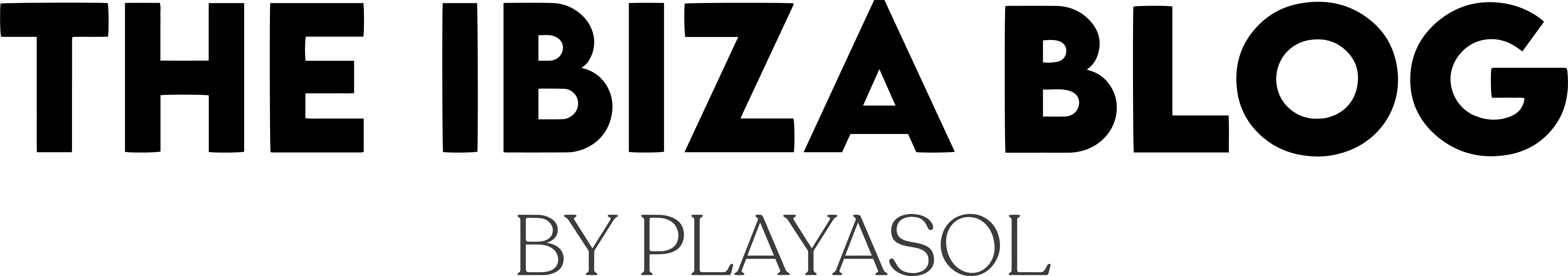 The Ibiza Blog by Playasol
