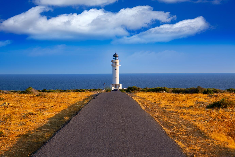 viajar de Ibiza a Formentera