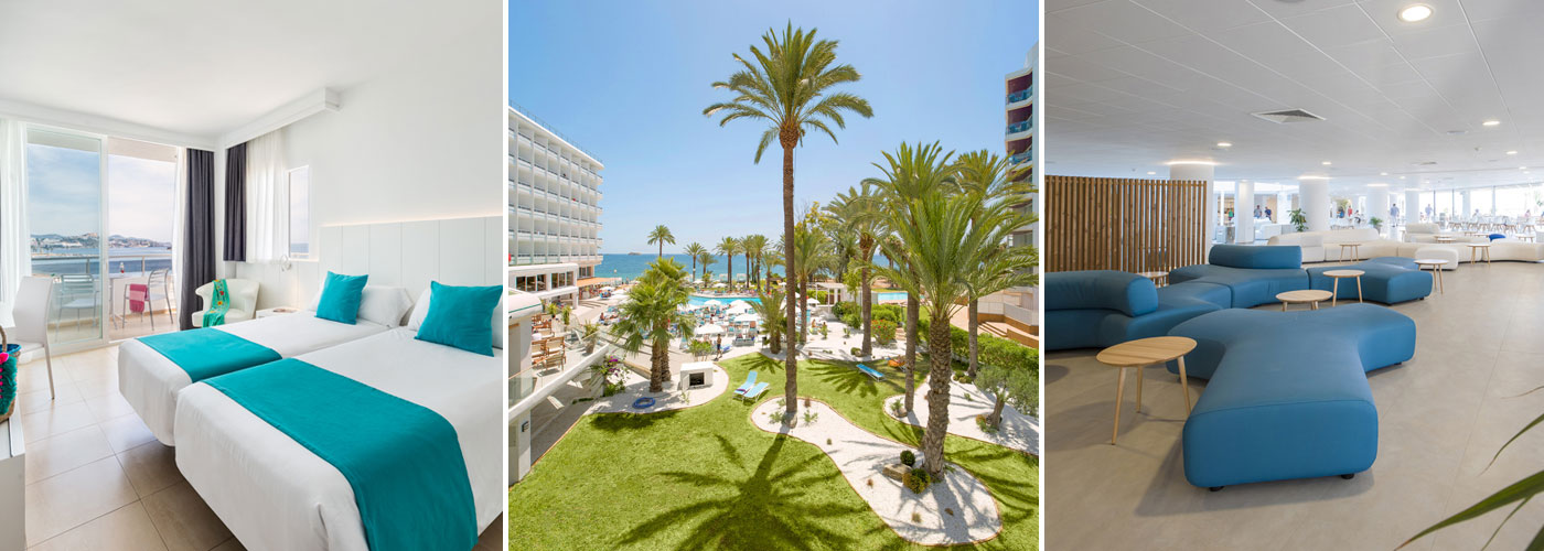 Discover all our Opened Hotels