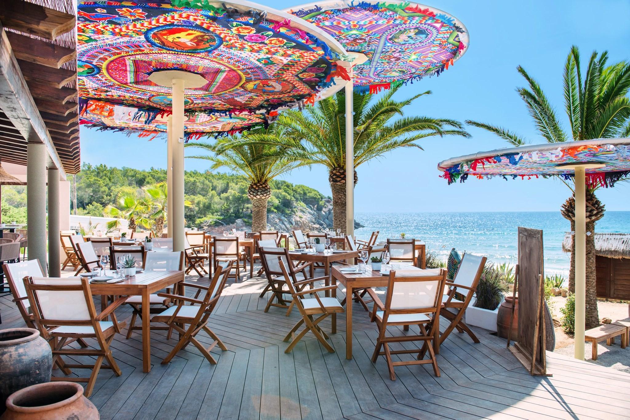 Descubre nuestra selección de 5 cinco restaurantes especiales